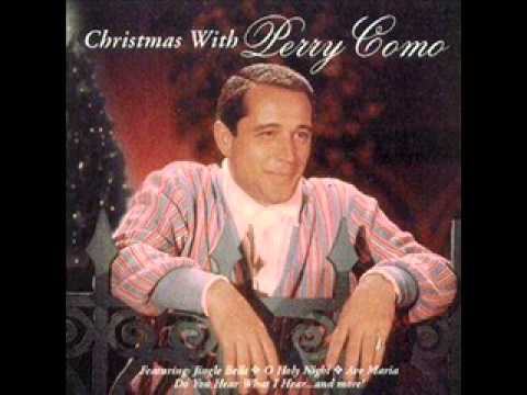 Do You Hear What I Hear - Perry Como