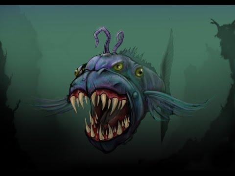 скачать игру Feed And Grow Fish новую версию через торрент бесплатно - фото 10