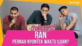 Rekor Nino RAN, Telfonan Hingga 7 Jam! MP3