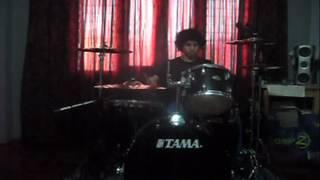 The Ramones - This Ain´t Havana (drum cover)