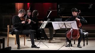 Tchaikovsky Piano Trio (Finale)