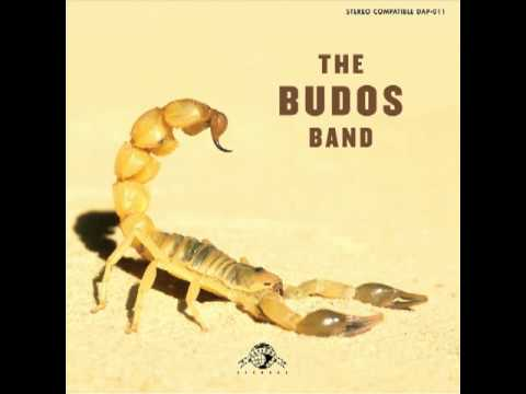 The Budos Band -  Budos Rising