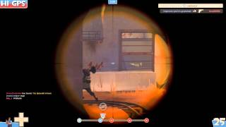 Team Fortress 2 Gameplay: Sniper