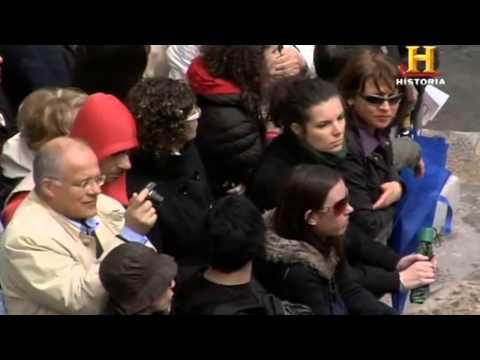 La Mafia del Sur de Italia 1 de 2