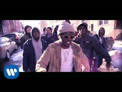 Lil Uzi - All My Chains (Official Video)