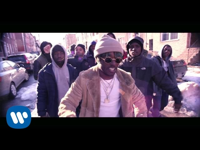 Download Lil Uzi - All My Chains (Official Video)