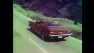 1965 Ford Mustang Commercials (2 of 7) - Mustang 2+2 TV Ad