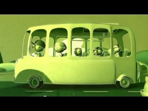 Greenlight getting out off a bus road safety and security for greenlight getting out off a bus road safety and security for kids cartoons youtube aloadofball Image collections