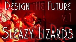 Watch Sleazy Lizards Uncharted Roads you Came With The Winter video