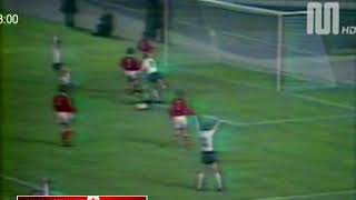 1979 USSR Germany 1 3 Friendly football match