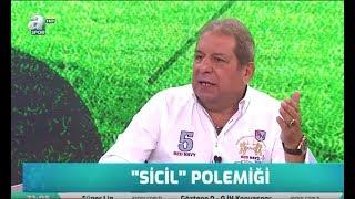 Erman Toroğlu Sicil Polemiği ve Avrupa Ligi Maçları Yorumları / A spor