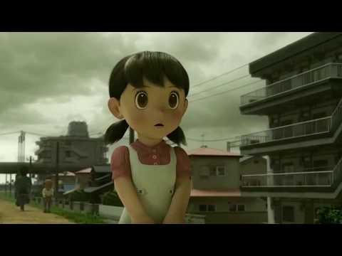 sau dard hai-- sad video ft. nobita