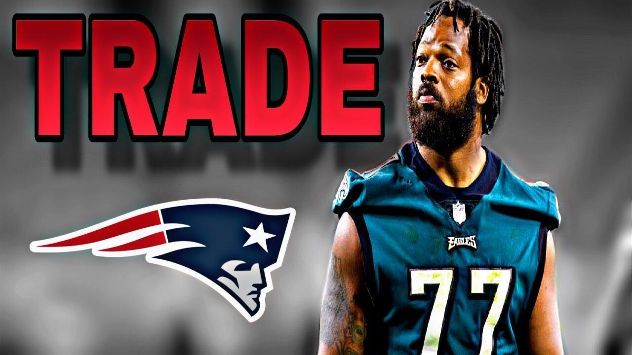 Sports Q: Will the Patriots trade Michael Bennett?