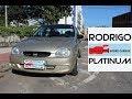 Chevrolet Classic Duro de Quebrar Opinião Real do Dono Detalhes Parte 1