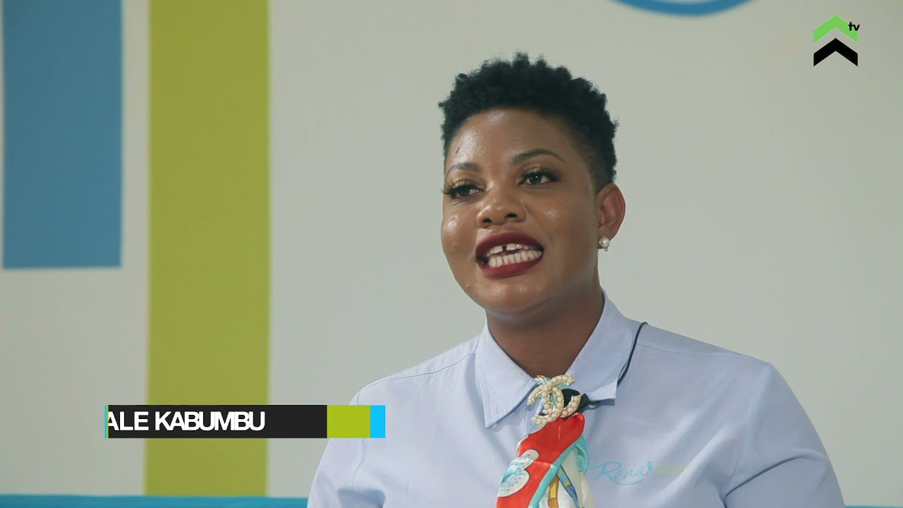 Download Check In Ep 2 I Leading Teams Remotely with Mutale Kabumbu
