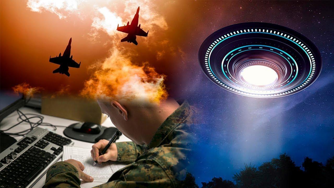 Das Pentagon Kann Es Nicht Mehr Leugnen Und Verkündet Es Der Welt