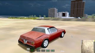 Repeat youtube video Unity3D DRIV3R DRIVER Edy's Vehicle Physics