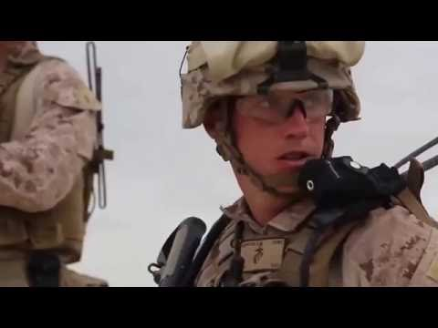 USMC Force Recon Training - US Marines Force Recon Training - Episode 3