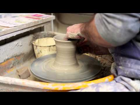 Ceramics Designer - Design & Crafts Council of Ireland
