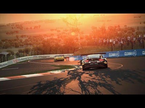 Assetto Corsa Competizione | Intercontinental GT Pack DLC | PC