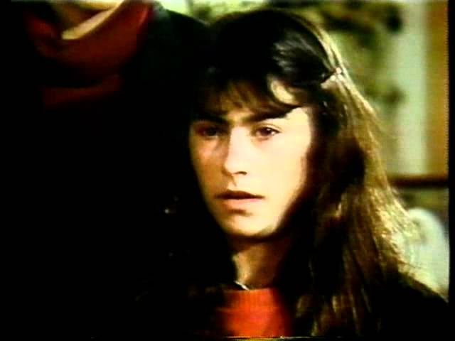ABC Monday Night Movie bumper Something About Amelia 1986