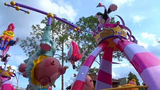 Фантастический Парад, Волшебное Королевство, Диснейленд в США, 5