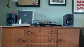 Vinyl Hifi on a budget - Rega …