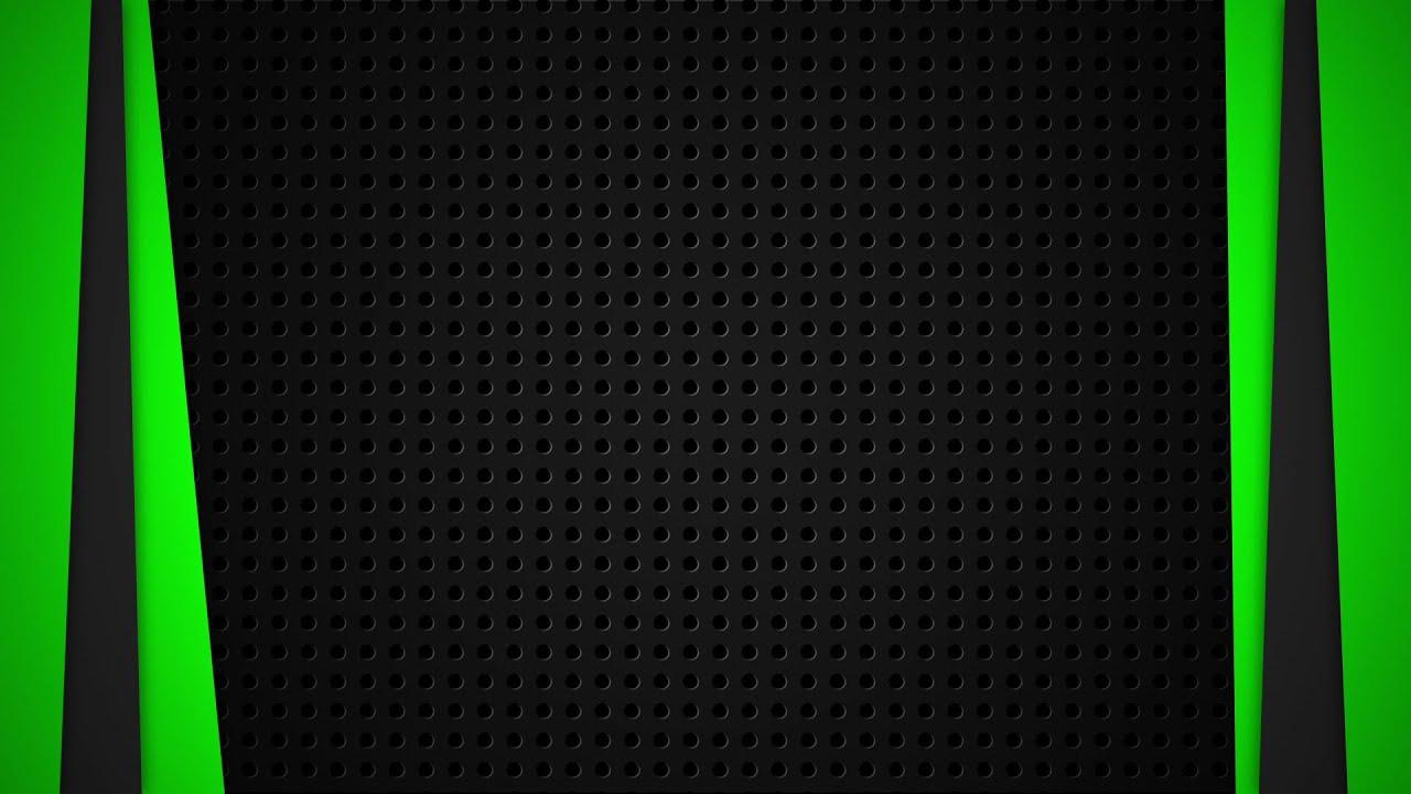 green metal hd video background loop youtube