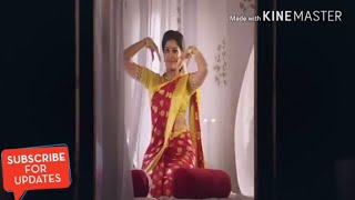 Actress Tanya hot and navel show videos latest | South actress videos