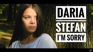 #Nentori Arilena Ara - Nentori ( I'm Sorry ) - Cover by Daria Stefan 13yo