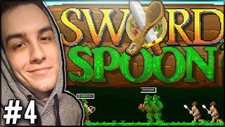 ALE TA JEDNOSTKA JEST SUPER! - Sword and Spoon #4