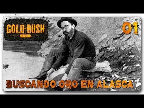 GOLD RUSH Español | Ep 1 | Buscando oro en Alaska