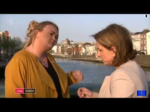 Ireland's reproductive rights referendum heats up