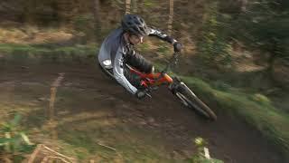 Kelburn Trails Promo 2018