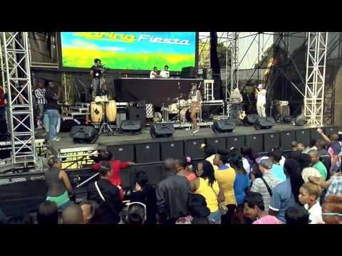 Sophisticated - UPZ feat 4matiq & Ms. Dippy (Spring Fiesta Festival)