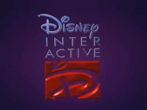 disney interactive logo 2001 - photo #7