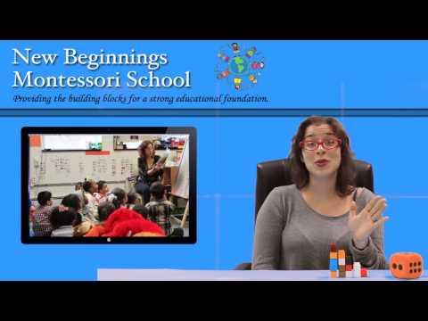 New Beginnings Montessori School Middletown NY Room 4