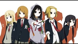 All K-ON! Songs