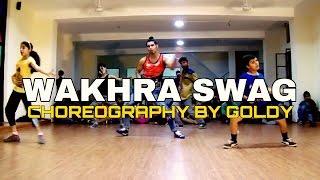 wakhra swag || navv inder || feat badshah