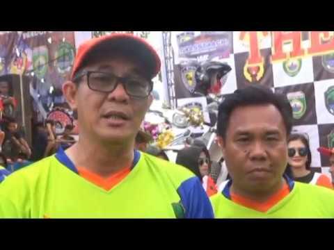 Kejurnas Grasstrack Pali 2017, Menggali Potensi Crosser Dari Kabupaten Pali