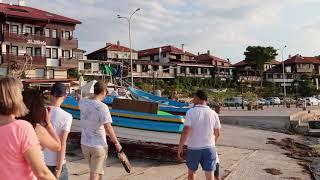 О контингенте и выборе недвижимости на побережье Болгарии для пмж