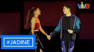 [#JADINE] Jadine Revolution at Cache Creek Hotel Day 2