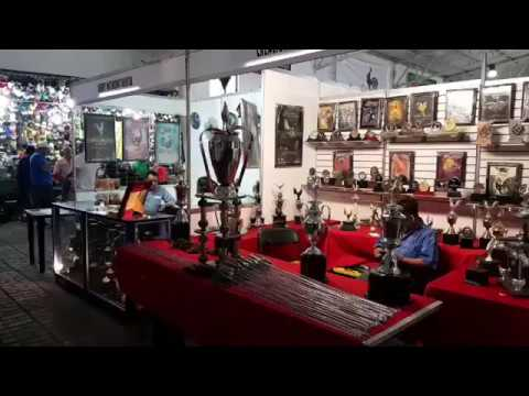 Área comercial The Golden Rooster Juriquilla 2018