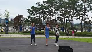 세종특별자치시 매화공연장에서 CMB 두번째공연 ㅡ연상의…
