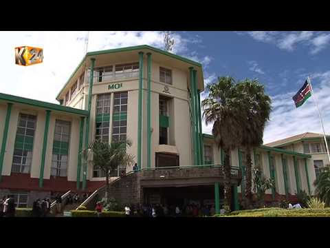 Moi University Fees Con Syndicate : Students Paid SHS.70M To Fake Account