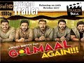 Golmaal Again trailer 2017 | Releasing 20th October  Rohit shetty, Ajay devgn, Parineeti chopra