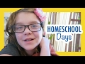 Homeschool Days- Throne of Glass, Draw a Stickman & Mom & Dad Start Potato Diet! | ActOutGames