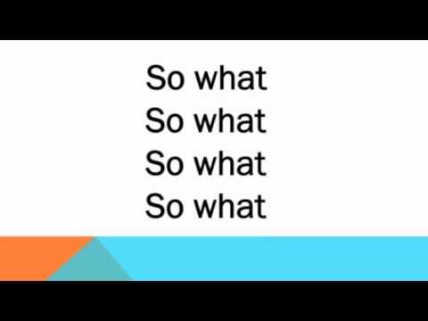 Mary Lambert - Secrets Lyrics