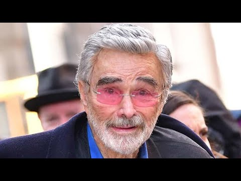 Burt Reynolds Died At 82: Actor Will Be Remembered For His Hair And Mustache