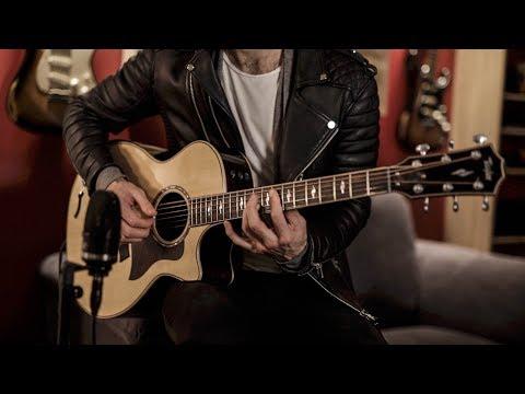 Neon  in LA - John Mayer - by Jamie Harrison Lesson In Description